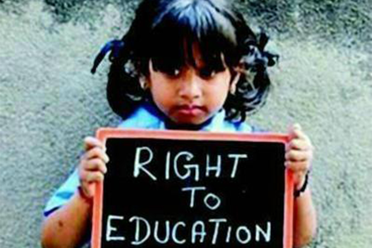 essay on educating a girl child